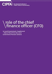 Role of the CFO in the LGPS 2014